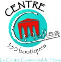 Logo Centre Halles